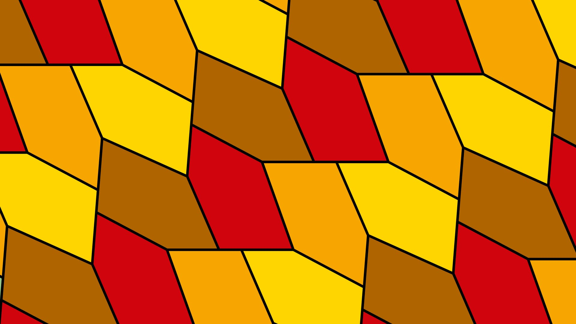 Fünfeck 2