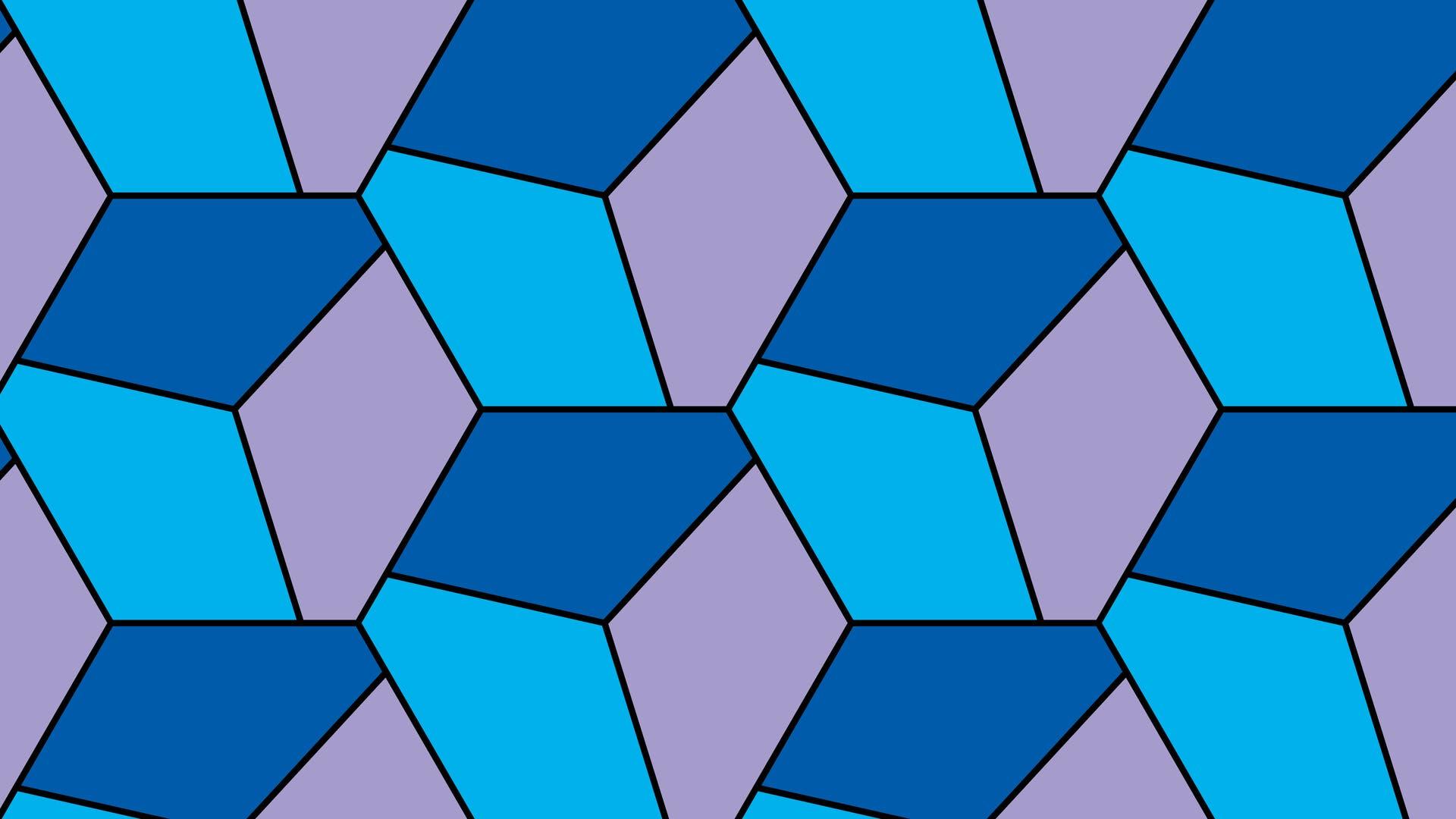 Fünfeck 3
