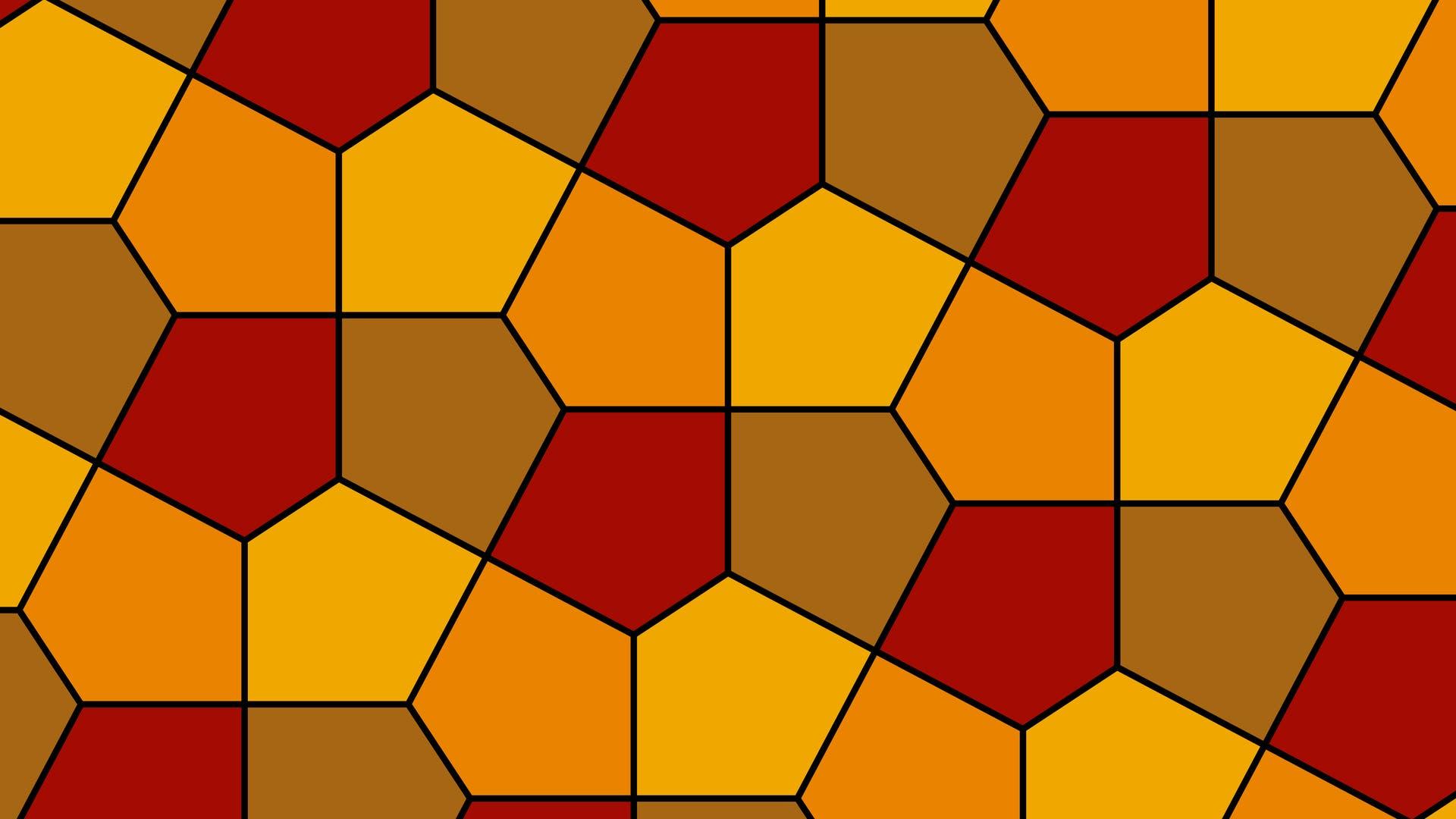 Fünfeck 4