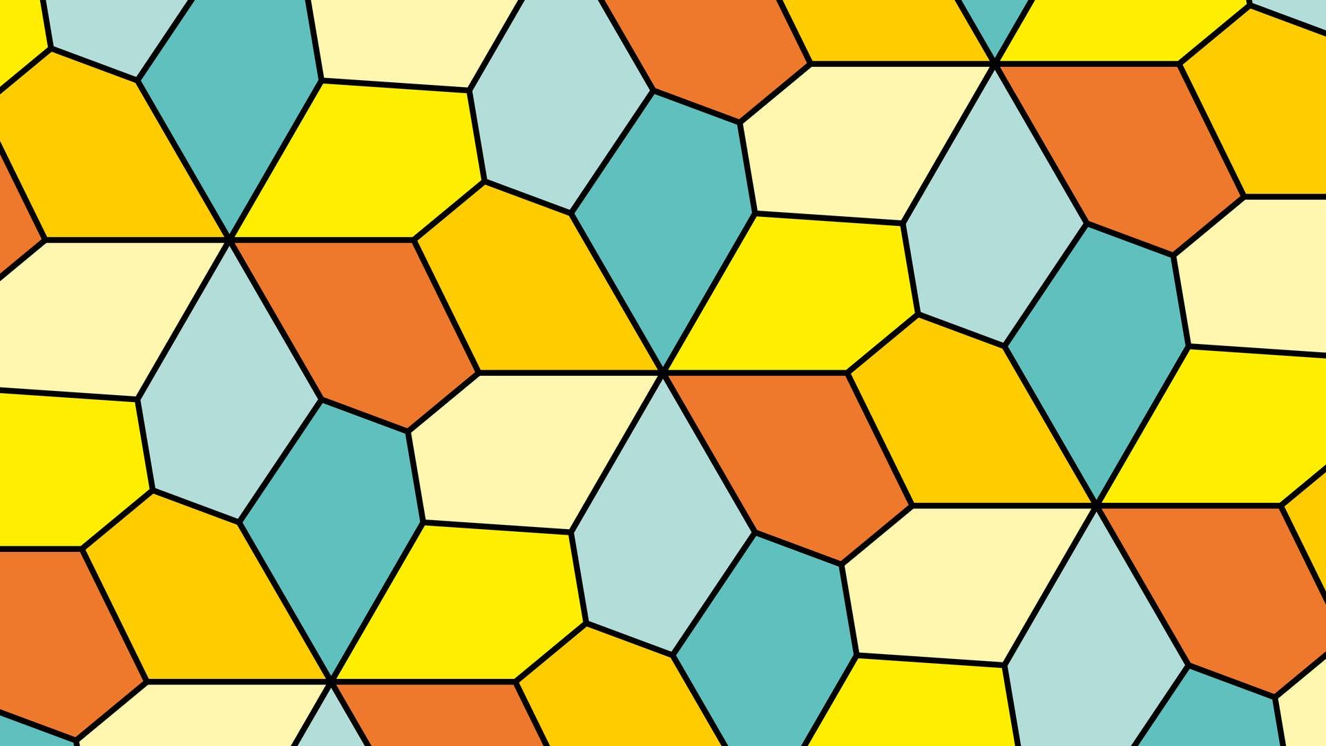 Fünfeck 5