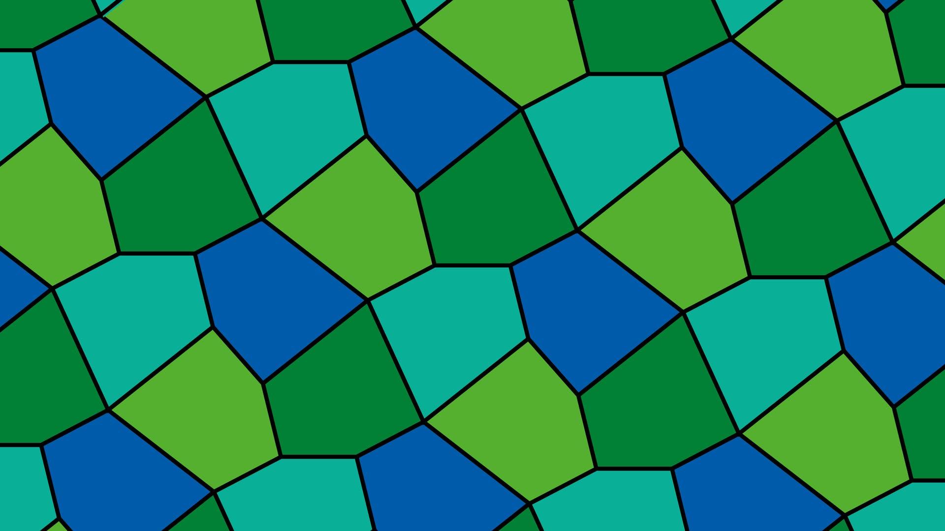 Fünfeck 6