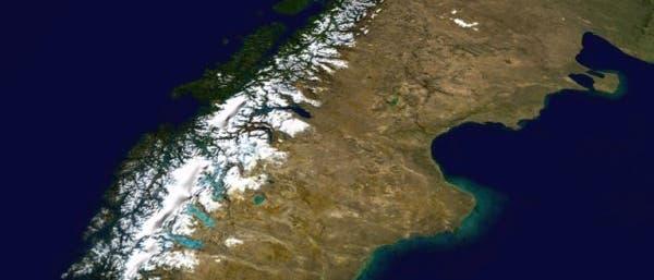 Südliches Südamerika