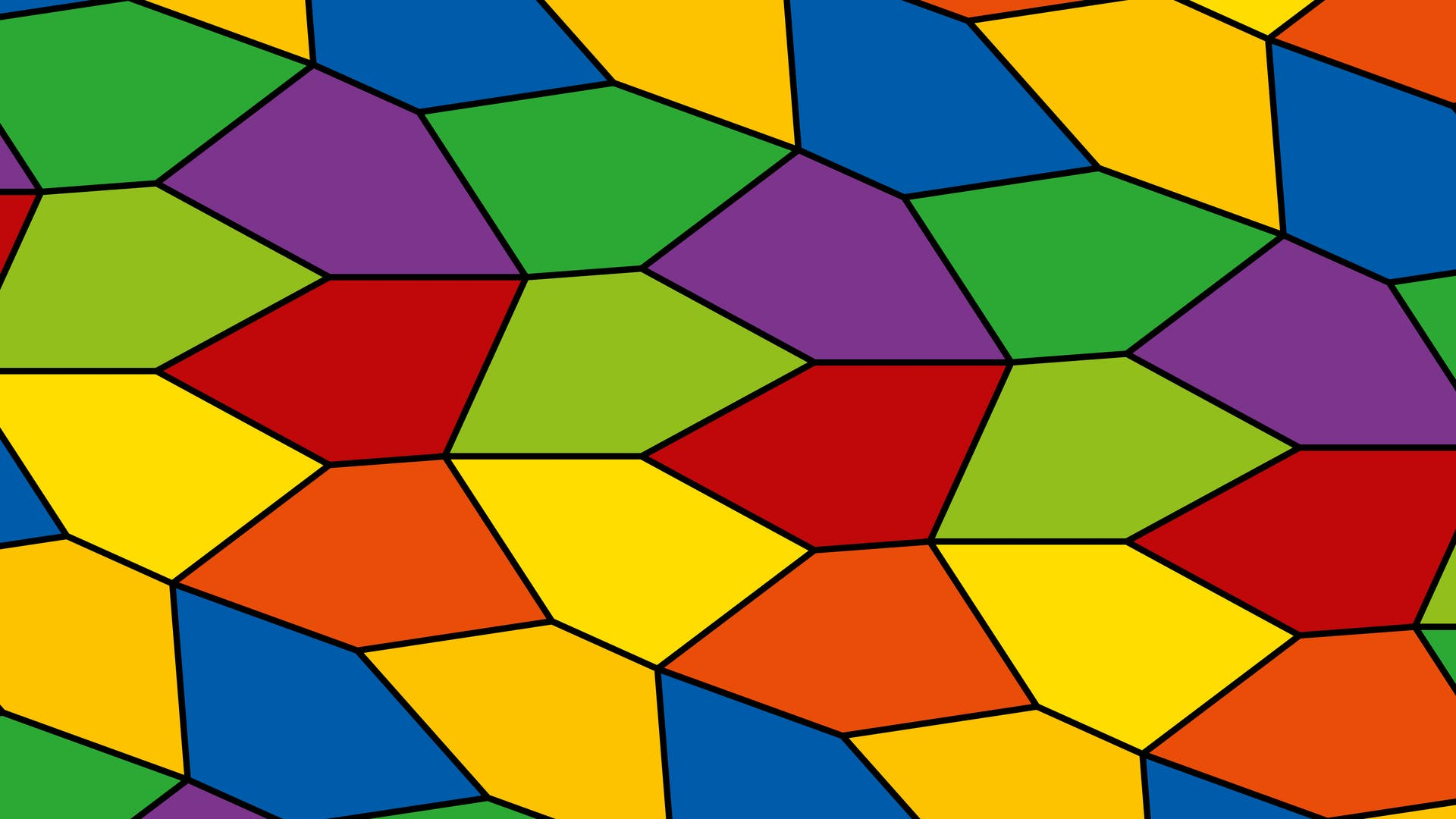 Fünfeck 7