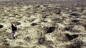 Raubgrabungen im Irak