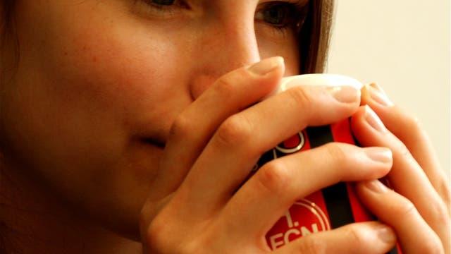 Mit Kaffee zur soziale Wärme