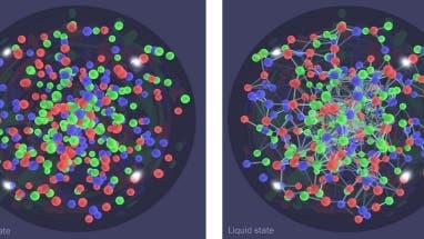 Quark-Gluon-Plasma