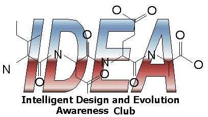 Intelligent Design and Evolution Awareness Club