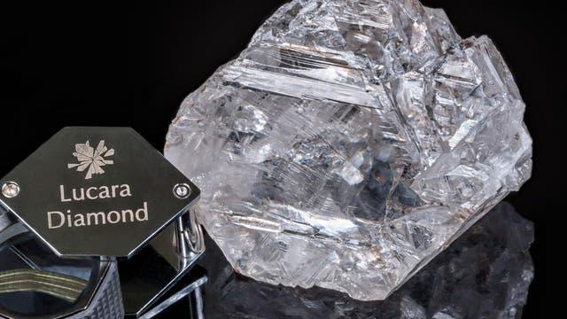 1111-Karat-Diamant