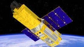Das Astro-E2-Teleskop