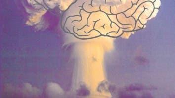 C-14-Gehalt verrät Alter von Gehirnzellen