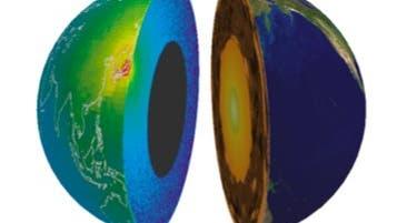 Erdanalyse mit Anti-Neutrinos