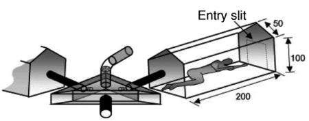 Olfaktometer