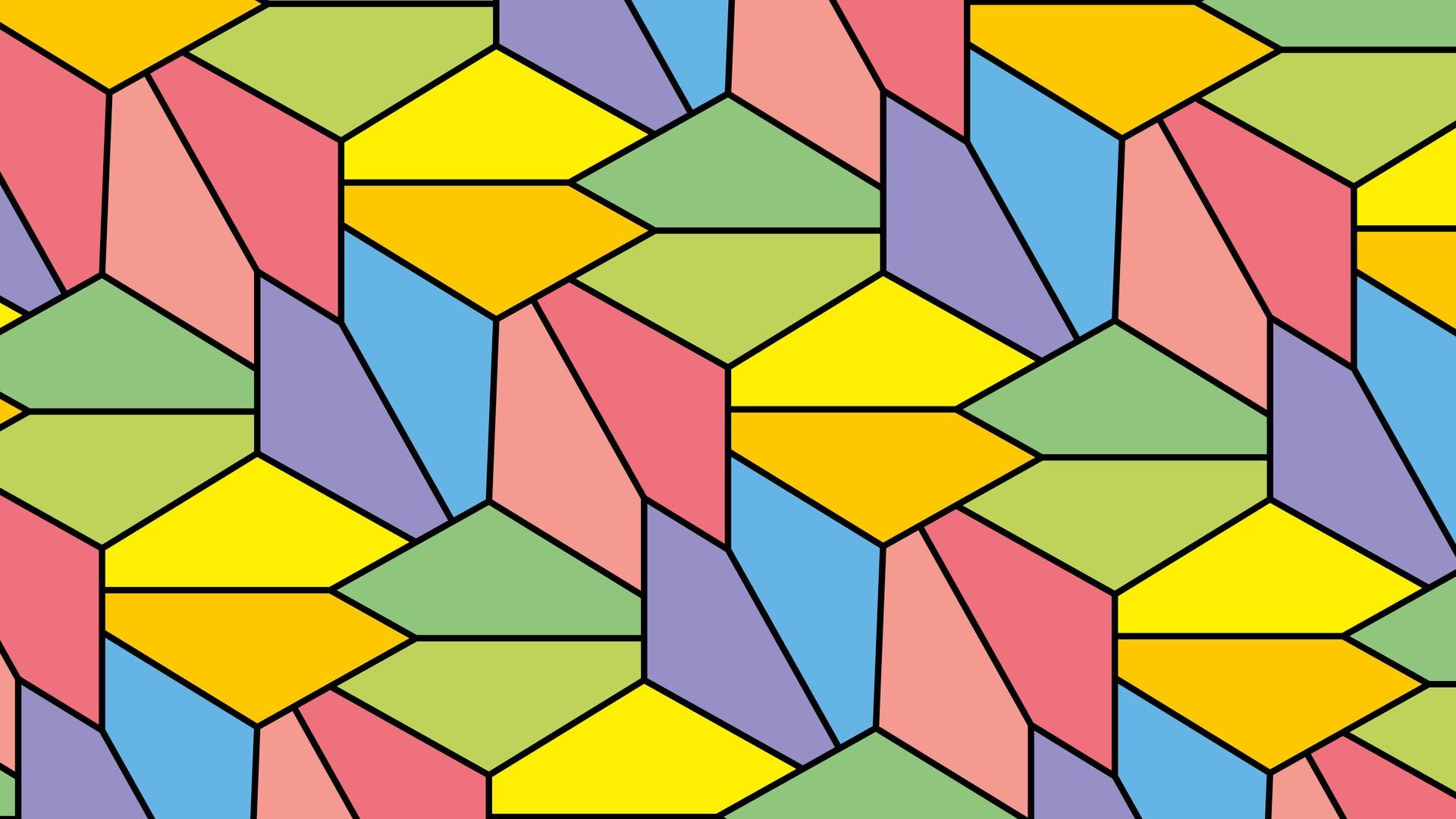 Fünfeck 11