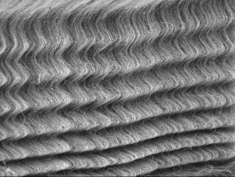 Fasern aus Nanoröhrchen unter Druck