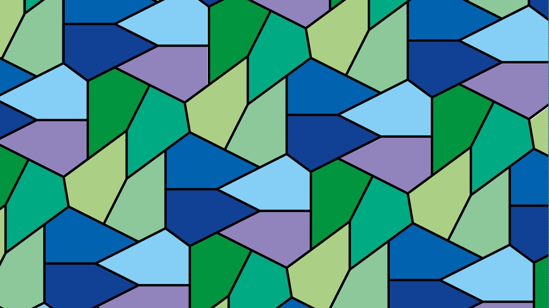 Fünfeck 12