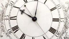 Harrison-Chronometer H4