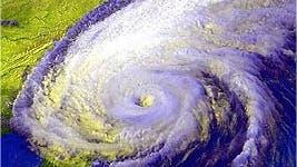 Hurrikan Floyd