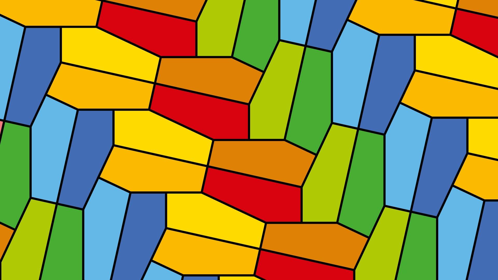 Fünfeck 13