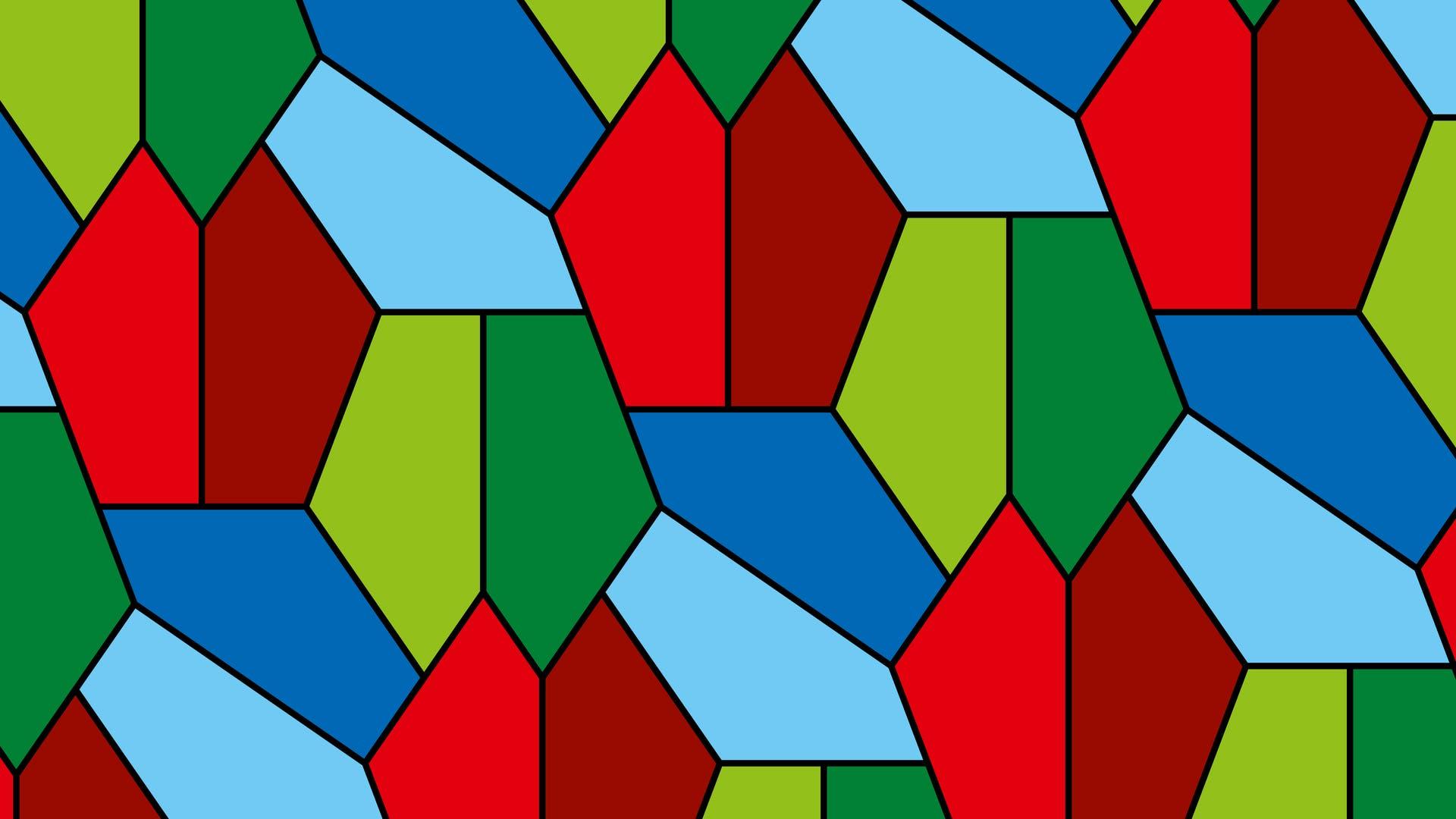 Fünfeck 14