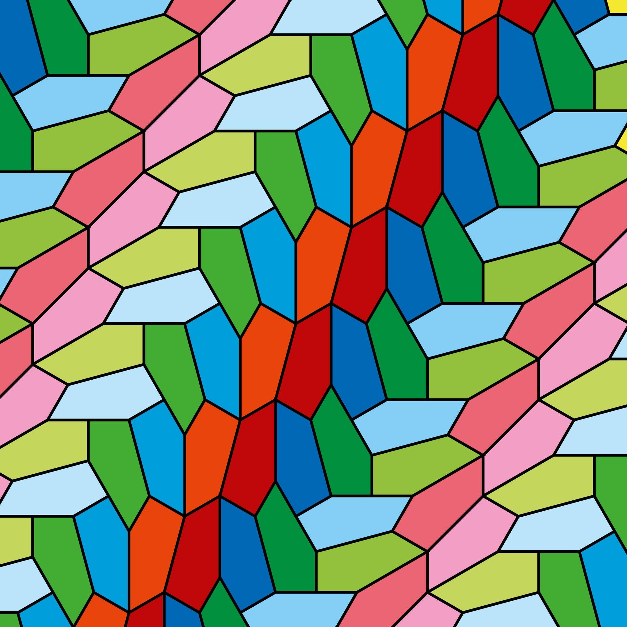 Fünfeck 15