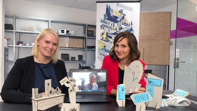 Teamwork in der digitalen Welt