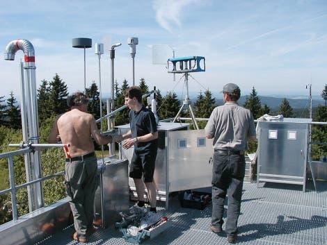 Taunus-Observatorium