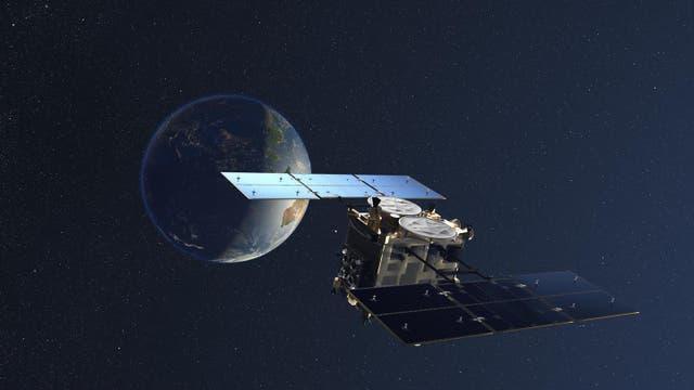 Raumsonde Hayabusa-2