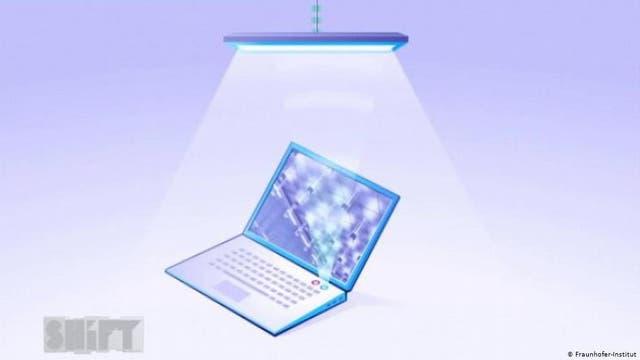 LiFi - Das Internet aus Licht