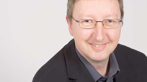 Oliver Dreissigacker, Redakteur von <i>Astronomie Heute</i>