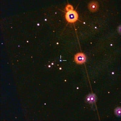 Gammastrahlenausbruch GRB 060218