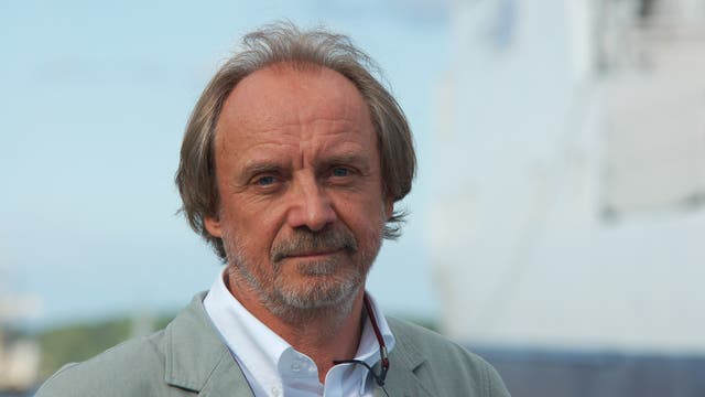 Rainer Froese