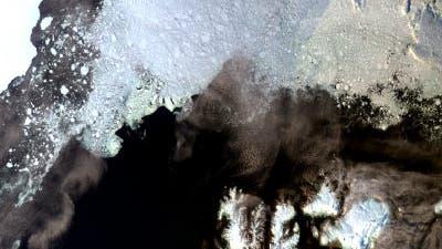 Kein Eis mehr zwischen Pol und Spitzbergen