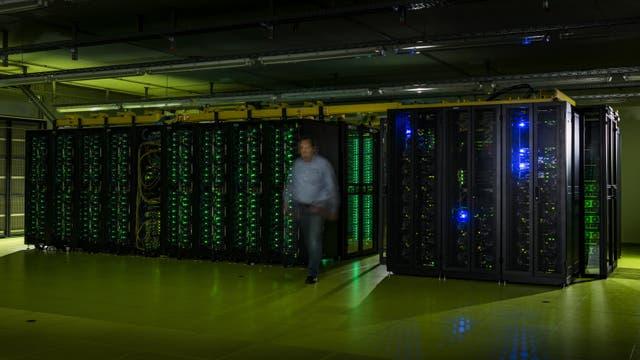 Karlsruher Supercomputer