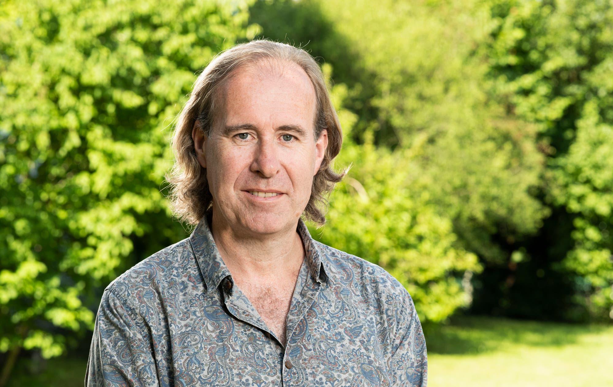 Mark Rounsevell ist Professor für Landnutzungsänderung am Institut für Geographie und Geoökologie des Karlsruher Instituts für Technologie.