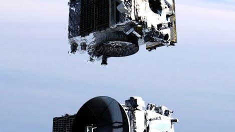 Stereo: Zwei Sonden zur Sonnenbeobachtung