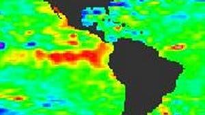 El Nino kehrt zurück
