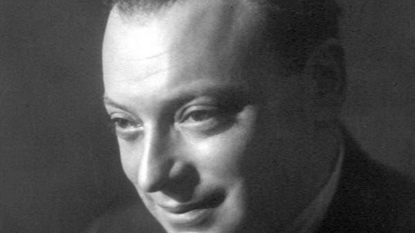 Wolfgang Pauli im Jahr 1933