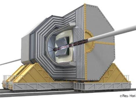 Entwurf eines ILC-Detektors