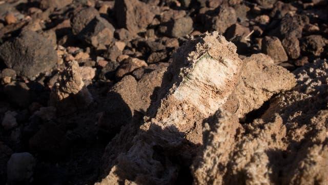 Atacama-Wüste im Norden von Chile