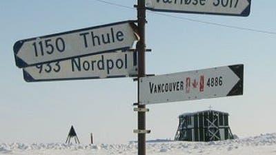 Wo geht es hin mit der Arktis?