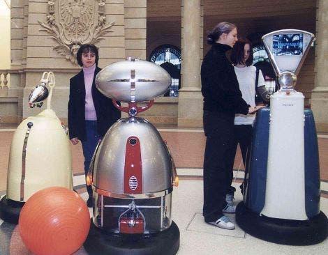Museumsbots