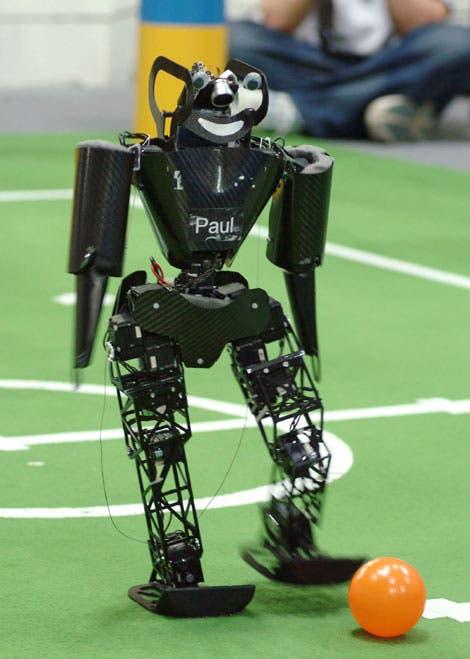 Robocop 2006