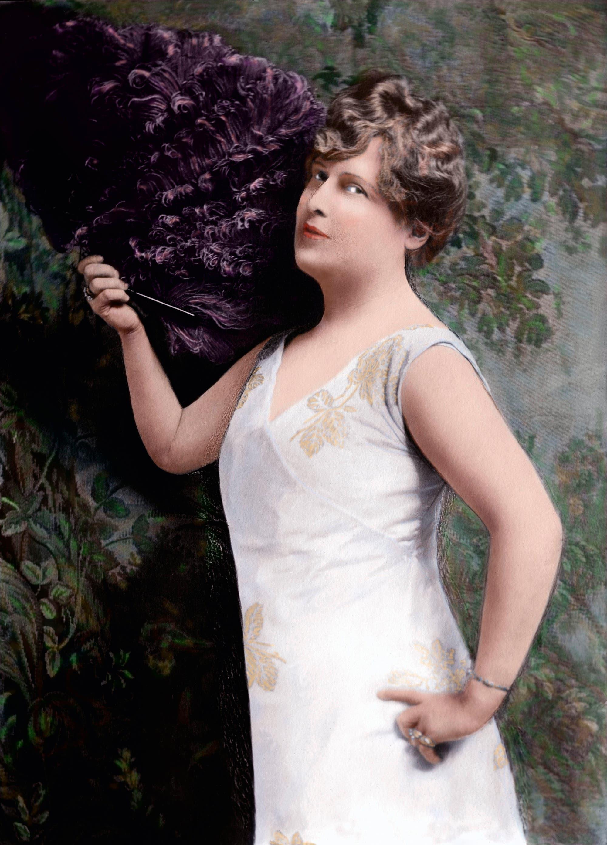 Diva Florence Foster Jenkins