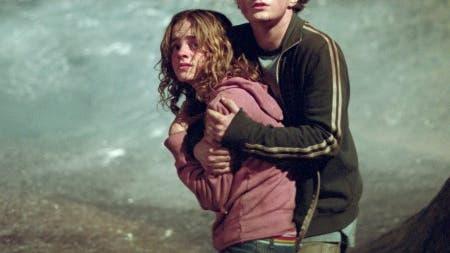 Filmszene Harry Potter