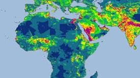 Europa und Afrika