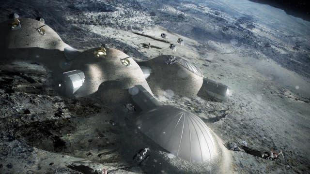 Ist Europas Raumfahrt zu keinem Risiko mehr bereit?