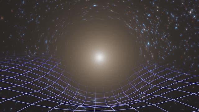 Kann die gequantelte Raumzeit bald im Labor gemessen werden?
