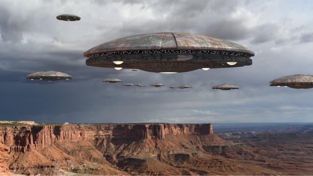 Die Aliens kommen nicht - woran kann es liegen?