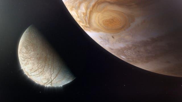 Gibt es Leben auf den Monden unseres Sonnensystems?