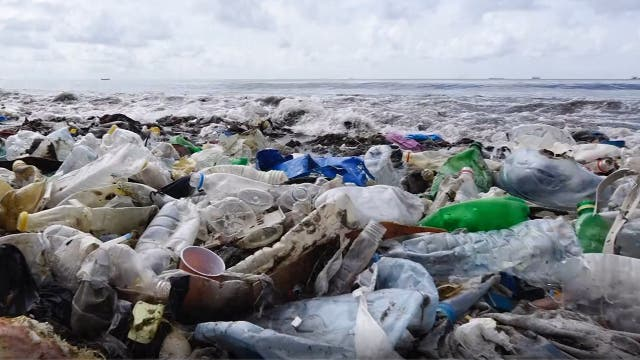 Plastikmüll und Klimawandel sind Konsequenzen des scheinbar grenzenlosen Konsumverhaltens